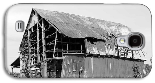 Daviess County Galaxy S4 Cases - Barn in Kentucky no 75 Galaxy S4 Case by Dwight Cook