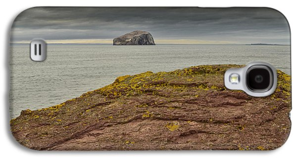Bass Rock Galaxy S4 Case by Stephen Smith