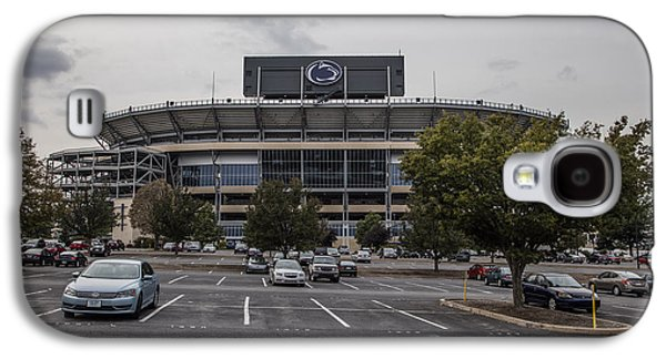 Beaver Stadium Penn State  Galaxy S4 Case by John McGraw
