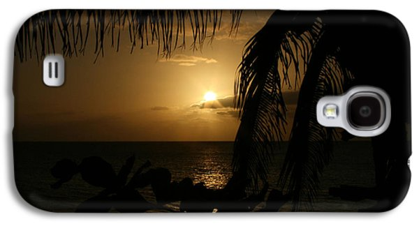 Healing Posters Galaxy S4 Cases - Dancing in the Wind Galaxy S4 Case by Sharon Mau