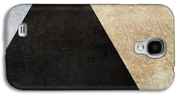 Division Galaxy S4 Case by Brett Pfister