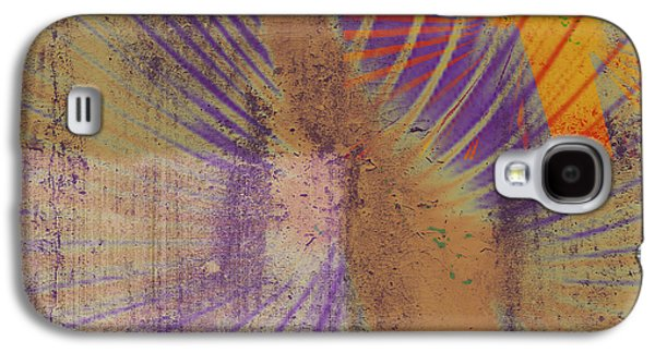 Abstract Digital Mixed Media Galaxy S4 Cases - Dreaming Galaxy S4 Case by Kaypee Soh - Printscapes