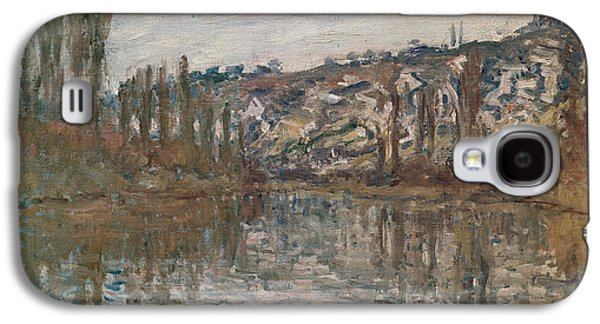 Giverny Galaxy S4 Case by Claude Monet