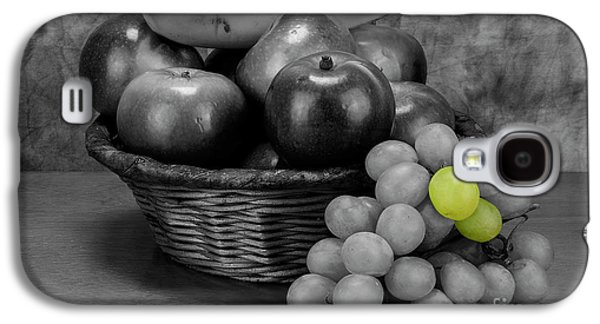 Concord Grapes Galaxy S4 Cases - Grapes Galaxy S4 Case by Douglas Miller