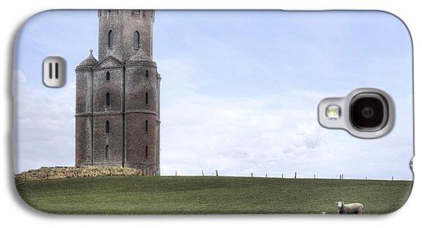 Horton Tower - England Galaxy S4 Case by Joana Kruse