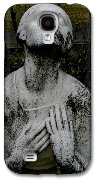 Kerepesi Cemetery, Budapest Galaxy S4 Case by Vladi Alon