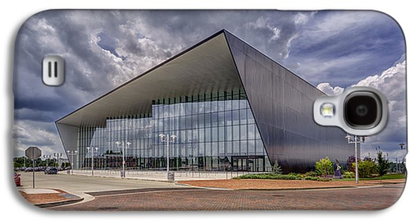 Owensboro Kentucky Convention Center Galaxy S4 Case by Wendell Thompson