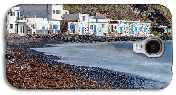Pozo Negro - Fuerteventura Galaxy S4 Case by Joana Kruse