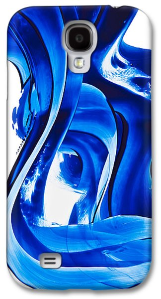 Pure Water 66 Galaxy S4 Case by Sharon Cummings