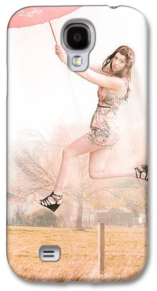 Sky Dance Galaxy S4 Case by Jorgo Photography - Wall Art Gallery