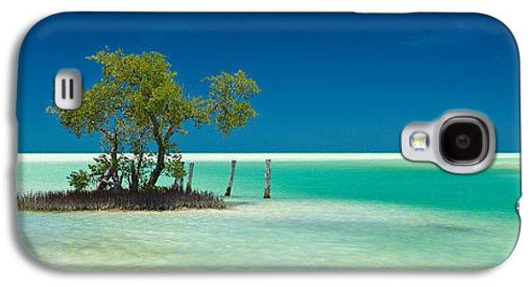 Dreamscape Galaxy S4 Cases - So Lonely Galaxy S4 Case by Riccardo Mantero