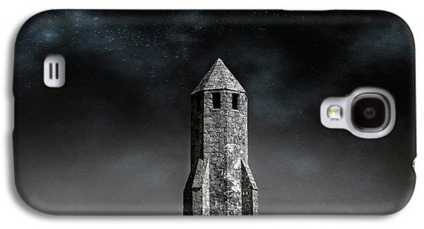 St. Catherine's Oratory -  Isle Of Wight Galaxy S4 Case by Joana Kruse