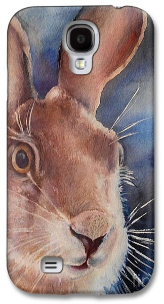 Surprise Galaxy S4 Case by Patricia Pushaw