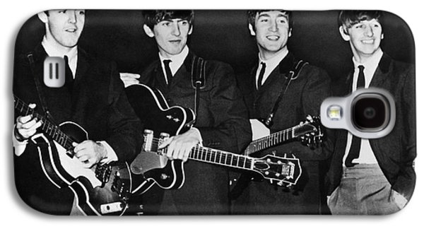 The Beatles Galaxy S4 Case by Granger