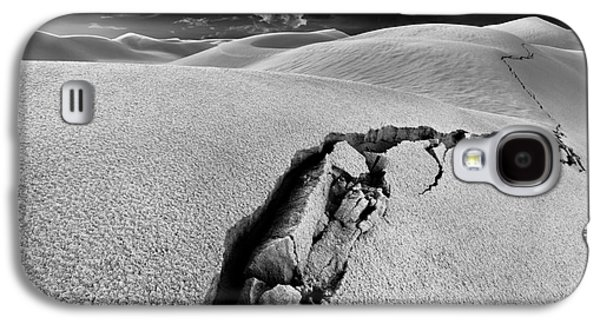 The Crack Of Dawn Galaxy S4 Case by Julian Cook