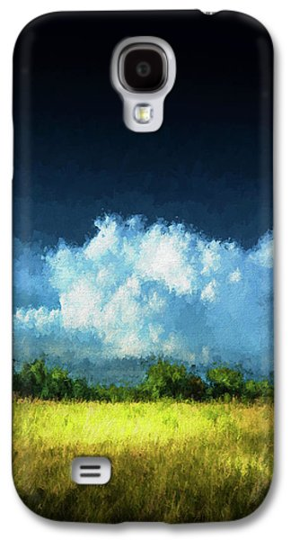 The Storm Galaxy S4 Case by Marvin Spates