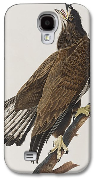 White-headed Eagle Galaxy S4 Case by John James Audubon