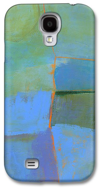 Recently Sold -  - Abstracts Galaxy S4 Cases - 100/100 Galaxy S4 Case by Jane Davies