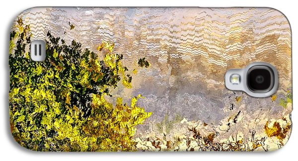 Nature Abstract Galaxy S4 Cases - 100515-1 Galaxy S4 Case by   FLJohnson Photography
