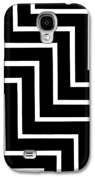 Abstract Landscape Galaxy S4 Cases - 1st Avenue Gallery Galaxy S4 Case by 1st Avenue Gallery