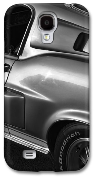 Autographed Art Galaxy S4 Cases - 1968 Ford Mustang Shelby GT 350 Galaxy S4 Case by Gordon Dean II
