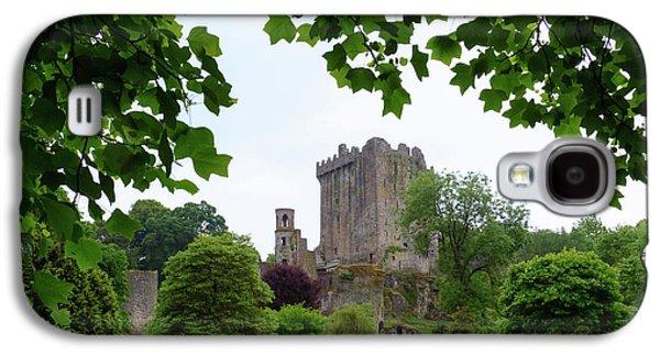 Blarney Castle - Ireland Galaxy S4 Case by Joana Kruse