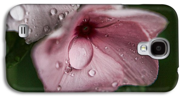 Rainy Day Photographs Galaxy S4 Cases - Refreshed Galaxy S4 Case by Bonnie Bruno