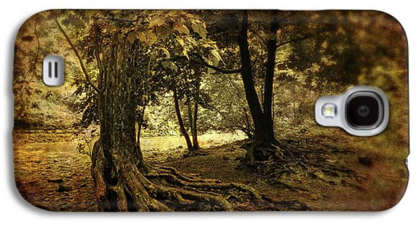 Rooted In Nature Galaxy S4 Case by Jessica Jenney