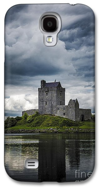Landscapes Photographs Galaxy S4 Cases - Stormy weather Galaxy S4 Case by Svetlana Sewell