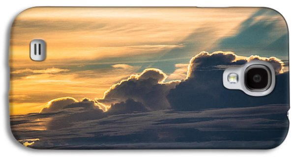 Rare Moments Galaxy S4 Cases - The Last Light Galaxy S4 Case by Parker Cunningham