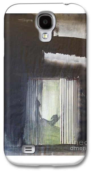 Untitled Galaxy S4 Case by Grant Flowers