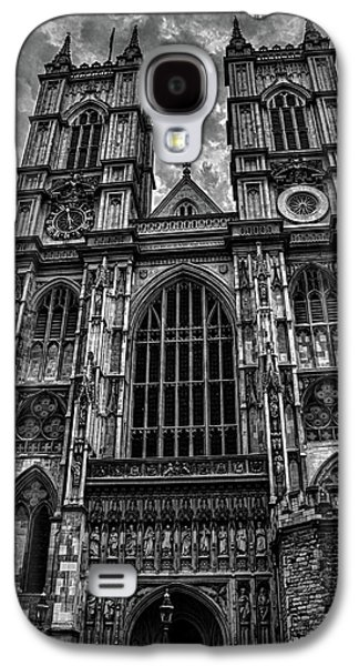 Westminster Abbey Galaxy S4 Case by Martin Newman