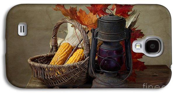 Autumn Galaxy S4 Case by Nailia Schwarz