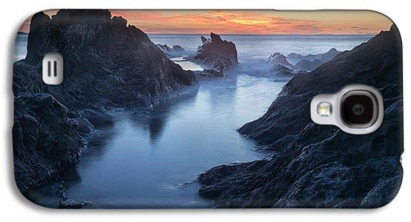 El Golfo - Lanzarote Galaxy S4 Case by Joana Kruse