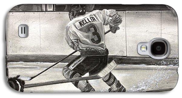 #3 Keller  Galaxy S4 Case by Gary Reising