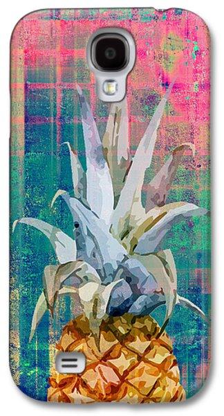 Tropical Galaxy S4 Case by Mark Ashkenazi