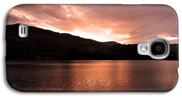 Epic Galaxy S4 Cases - The Lake District Galaxy S4 Case by Martin Newman