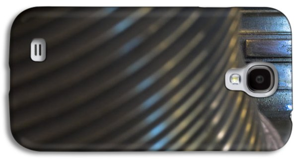 Original Photographs Galaxy S4 Cases - Untitled Galaxy S4 Case by Mark Holcomb