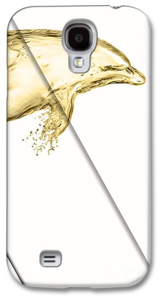 Dolphin Collection Galaxy S4 Case by Marvin Blaine