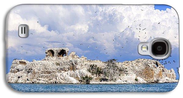 Lake Beysehir - Turkey Galaxy S4 Case by Joana Kruse