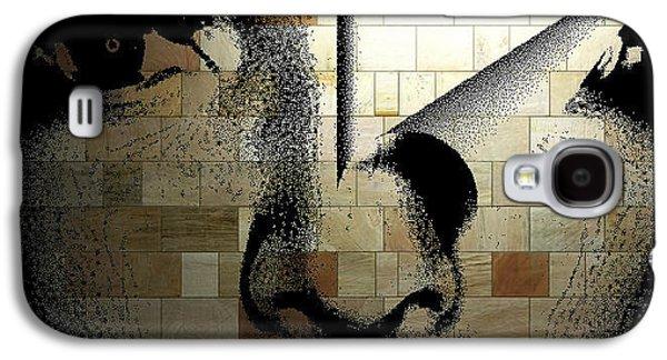 Digital Art Galaxy S4 Case by HollyWood Creation By linda zanini