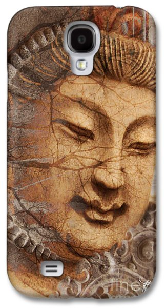 A Cry Is Heard Galaxy S4 Case by Christopher Beikmann