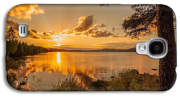 Sun Galaxy S4 Cases - A New Summer Galaxy S4 Case by Rose-Maries Pictures