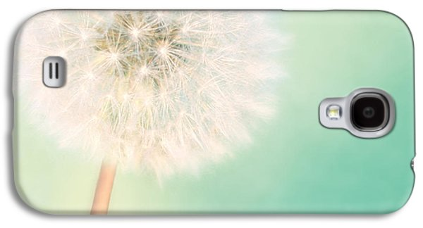 Soft Photographs Galaxy S4 Cases - A Single Wish II Galaxy S4 Case by Amy Tyler