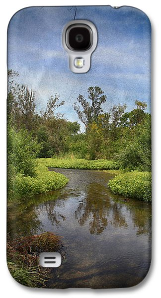 A Thousand Kisses To Follow Galaxy S4 Case by Laurie Search
