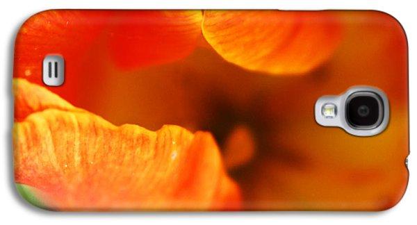 Surtex Licensing Galaxy S4 Cases - A tulip for OKeefe Galaxy S4 Case by Anahi DeCanio - ArtyZen Studios