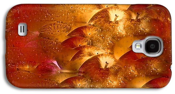 Recently Sold -  - Abstract Digital Photographs Galaxy S4 Cases - Abstract 70 Galaxy S4 Case by Pamela Cooper