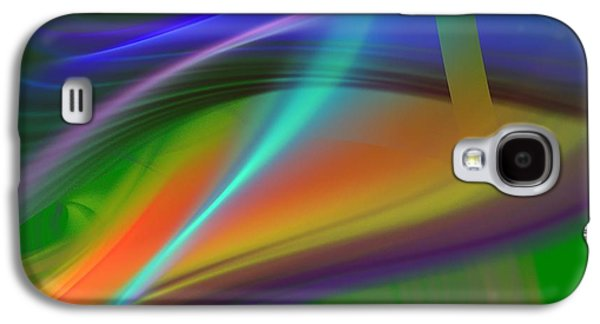 Business Galaxy S4 Cases - Abstract Art Image #1411071 Galaxy S4 Case by Xiaokuan Ren