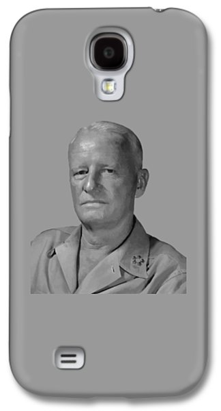 Fleeting Galaxy S4 Cases - Admiral Chester Nimitz Galaxy S4 Case by War Is Hell Store