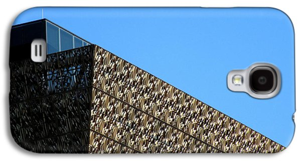 African American History And Culture 2 Galaxy S4 Case by Randall Weidner